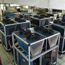 钢箱梁焊接局部降温冷风机 制冷设备
