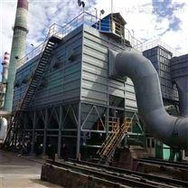 太原焦化厂焦炉机侧布袋除尘器