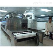 2020新品微波盒飯加熱殺菌設備