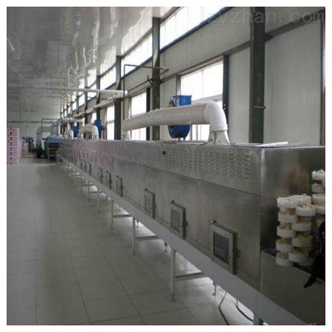 科尔微波乙酸锆微波烘干干燥设备