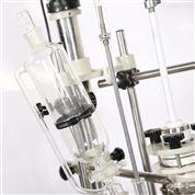 3L真空玻璃反应釜