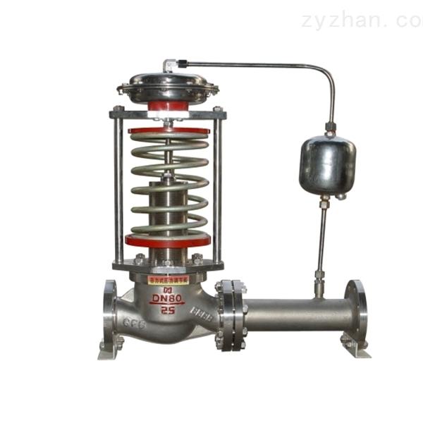 ZZYM型自力式压力调节阀
