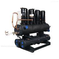 DW-340DW水冷螺杆式冷水机