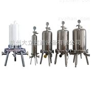 液体卫生级过滤器