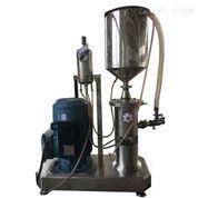 蛋黃醬高剪切膠體磨乳化機
