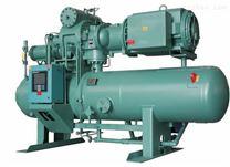 约克RWF177双螺杆式氨冷压缩机工作原理大修