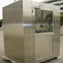 山東QS認證單人雙吹風淋室風淋機廠家