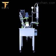 上海厂家直销单层玻璃反应釜