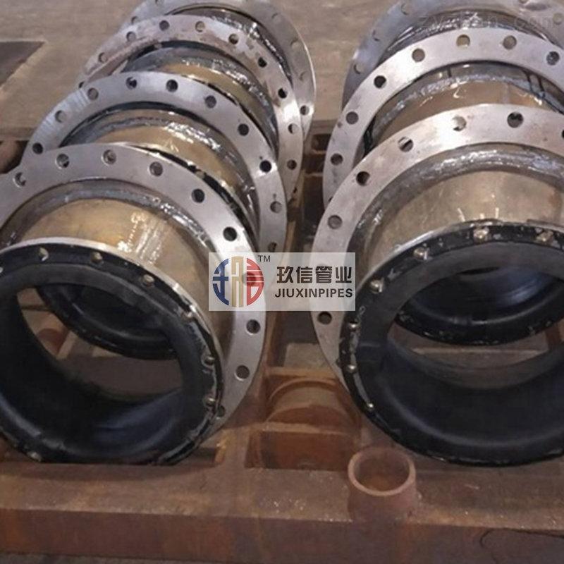 預硫化內襯橡膠管/計量單位/產品結構/技術特點