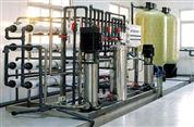 貴陽制藥廠用純水制取設備