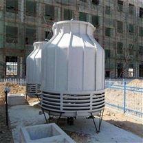 淄博圆形冷却塔厂家