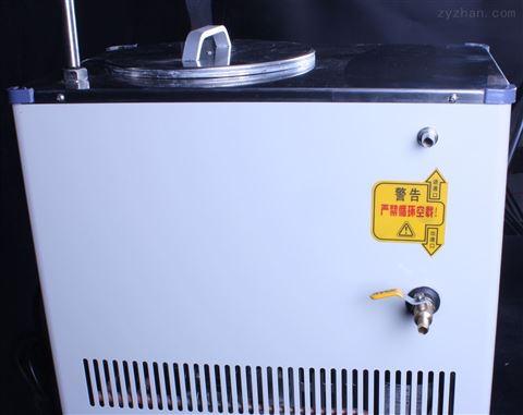 低温冷却液循环泵实验室数显