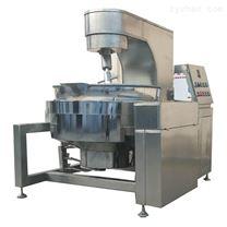 全自动馅料搅拌机设备,火锅底料调料机