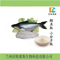 小分子肽沃特莱斯供应  鳕鱼多肽   浓缩汁