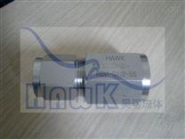 RSVI/RHDI不锈钢内螺纹单向阀