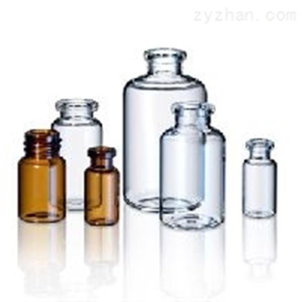 1-100ml玻璃西林瓶