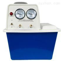 台式循環水真空泵