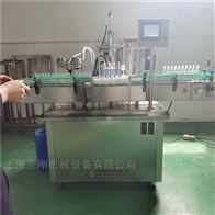 邯郸全自动酒精消毒液灌装机设备
