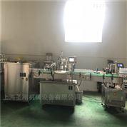 杭州84消毒液灌裝機器設備價格