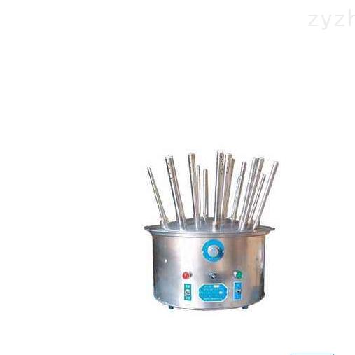 多孔式玻璃气流烘干器