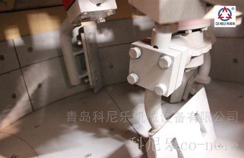 高标号混凝土搅拌机-行星运转保证生产秩序