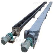木屑煤粉污泥砂石物料输送设备螺旋上料机