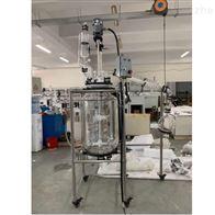 S212防爆式多功能玻璃反应釜
