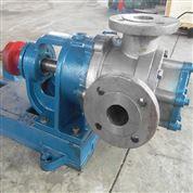 华潮牌LCW-100/0.6罗茨系列齿轮泵优美