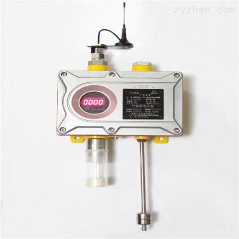 氧气气体浓度报警器