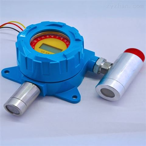 油气泄漏检测仪