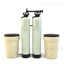 全自动锅炉软水器设备