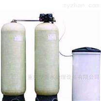 湖南洗滌行業軟化水設備