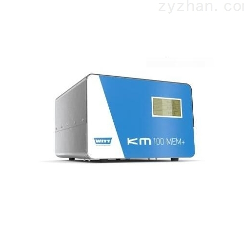 KM 100-2/3MEM+电子气体混配器