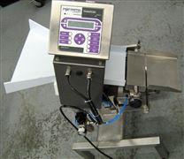 药片胶囊专用金属检测机