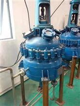 100L二手100升小型不锈钢反应釜