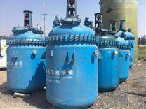 山东处理二手5吨搪瓷反应釜