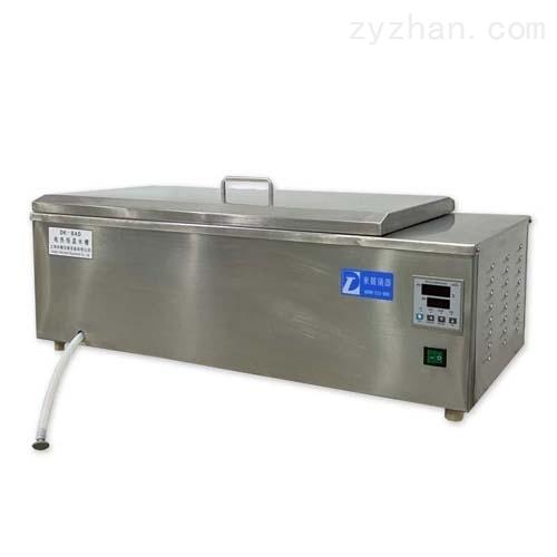 微电脑带定时电热恒温水槽
