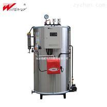 LWS撬装式燃油气锅炉系统
