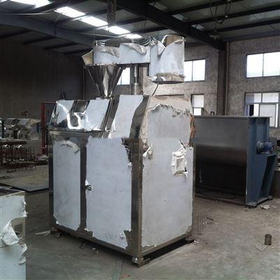 GK-100型干法造粒机