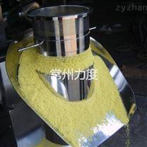 茶葉顆粒機(旋轉制粒)