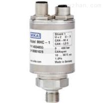 德國WIKA機械電子壓力和溫度測試儀表及設備