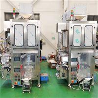 广东省中药饮片小包装企业全自动包装机现场