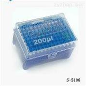 进口加长吸嘴无色盒装无菌10ul,200ul,300ul
