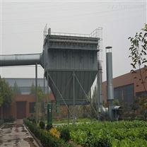 采石厂除尘器设计选型制作安装方方面面