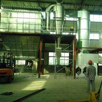硫化鋅旋轉閃蒸干燥機