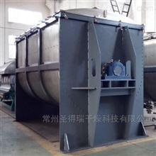 WLDH碳酸锂卧式螺带混合机