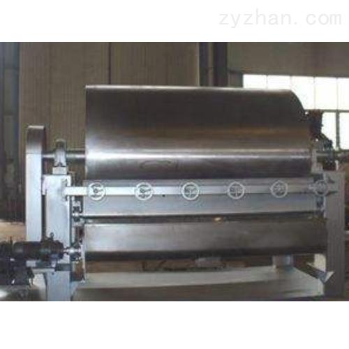 造纸废水滚筒刮板干燥机价格