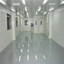 装修滨州洁净室净化工程施工要点