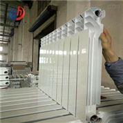 高壓鑄鋁暖氣片組裝