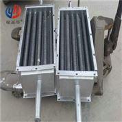 工業用鋼制翅片管散熱器dn80-89(3寸)